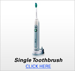 Single Toothbrush