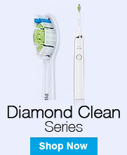 Diamond Clean Series