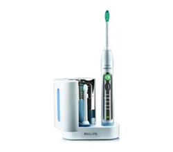 Sonicare FlexCare Toothbrushes sonicare flexcare plus hx6972/31