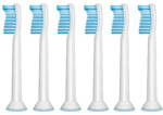 Sonicare HX6056 Sensitive Brush Heads