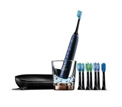 Memorial Day Sale sonicare diamondclean smart lunar blue hx9957/51