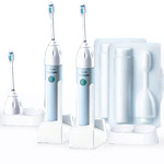 Sonicare HX5910 Rechargeable Toothbrush